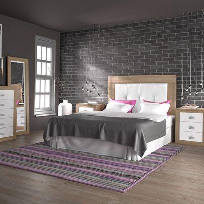 dormitorio completo b venta de muebles salones