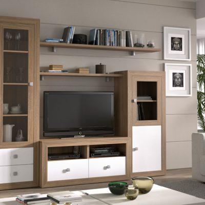 Moderno venta de muebles salones dormitorios juveniles colchones sof s muebles etxeberria - Dormitorios juveniles pamplona ...