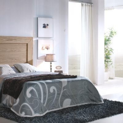 Dormitorio Moderno B