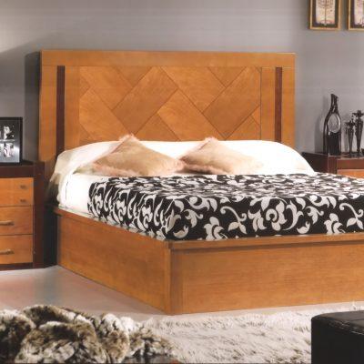 Dormitorio Moderno C
