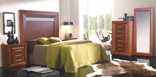 dormitorio clasico A
