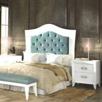 Dormitorio clásico C